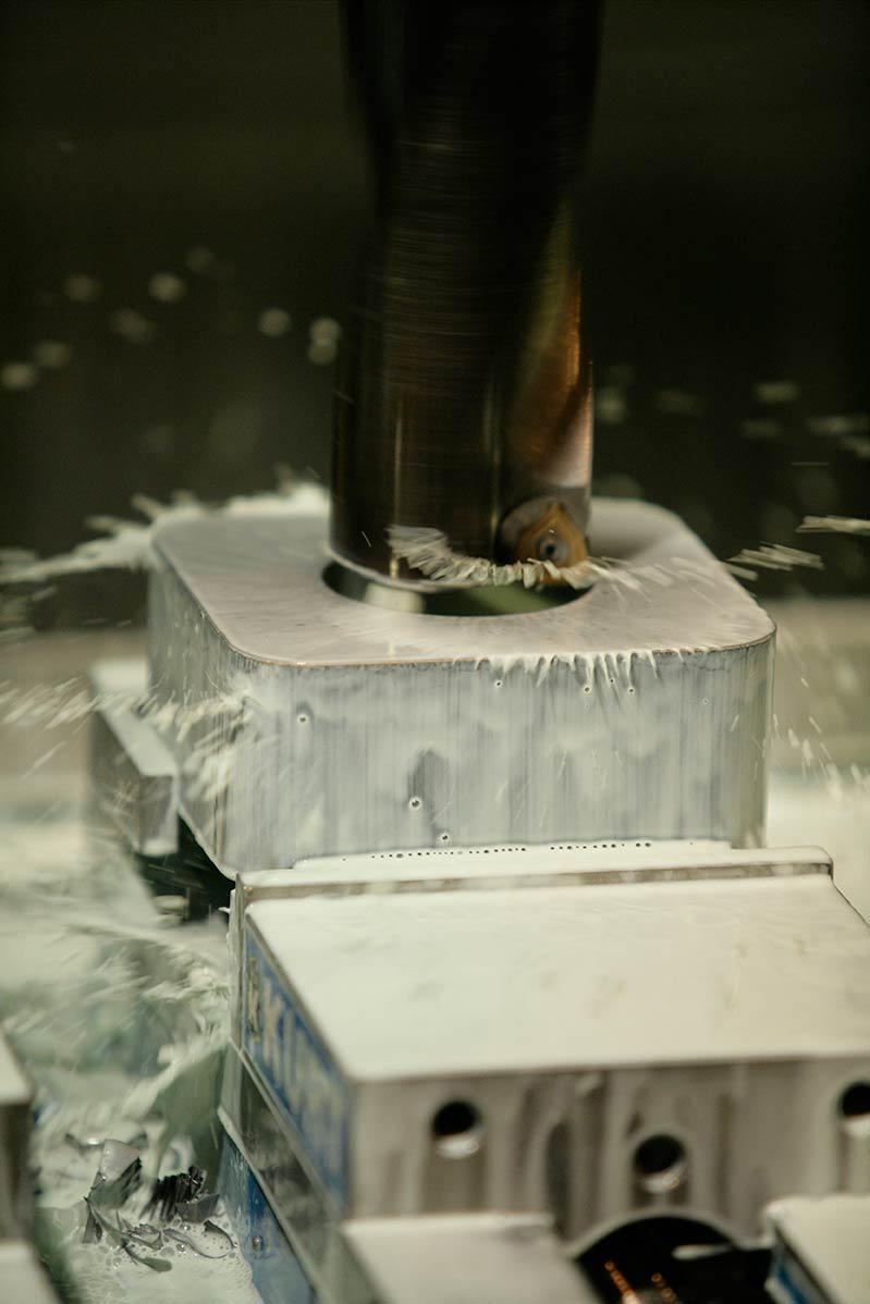CNC Forming/Machining