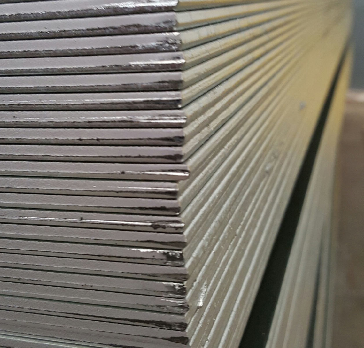 Galvanized Steel Plates 2