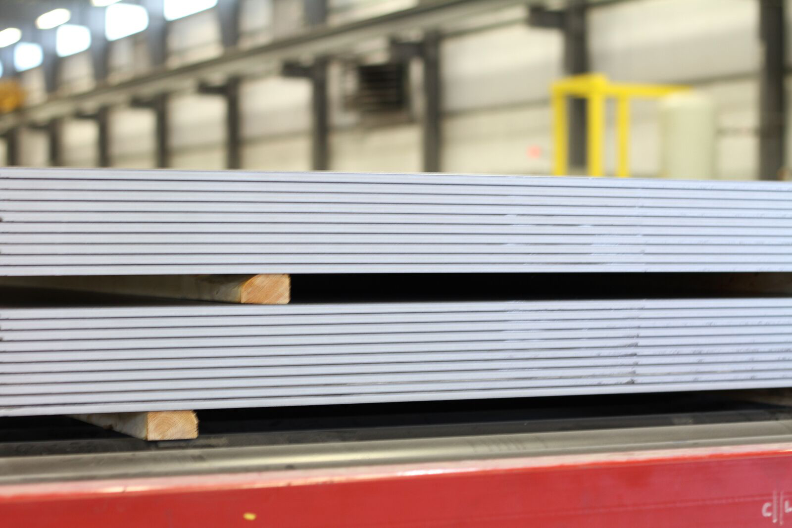 Steel & Aluminum Products